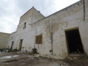 Vendesi masseria del 1500, Mesagne, Brindisi