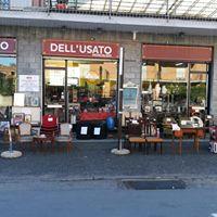 Vendesi Mercatino dell'Usato, Moncalieri, Torino