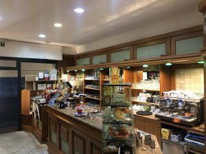 Vendesi Storica Caffetteria a Casale Monferrato, Alessandria