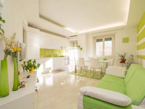 Vendesi appartamento Roma zona marconi
