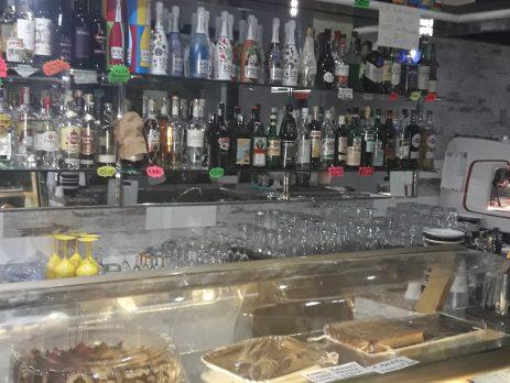 Vendesi bar con licenza slot, Monte Urano, Fermo