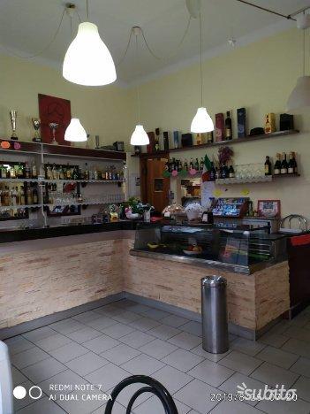 Vendesi bar in Sesto San Giovanni zona rondinelle, Milano