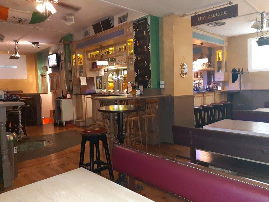 Vendesi bar storico, Livorno