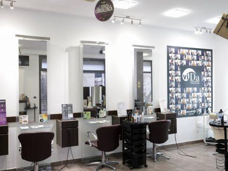 Vendita negozio parrucchiera per donna, Sessa Aurunca, Caserta