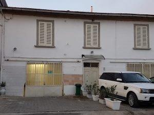 Vendesi Appartamento più laboratorio, Santa Croce sull'Arno, Pisa