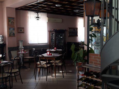 Vendita attività bar pizzeria a Gallarate, Varese