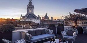 Vendita bar, ristorante, negozio pasta fresca, Roma