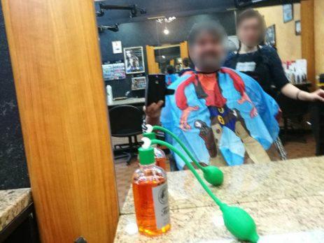 Vendo Salone parrucchiera donna uomo bambino, Longarone, Belluno
