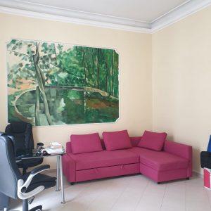 Vendo appartamento luminoso a Napoli