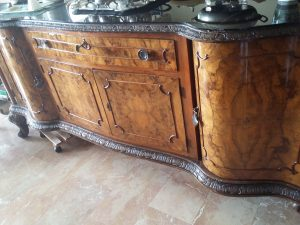 Vendo mobili stile 800 tenuti benissimo, Verbania, Verbano-Cusio-Ossola