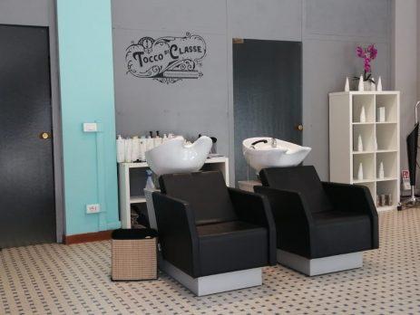 Vendo negozio di parrucchiera e estetica, Stradella, Pavia