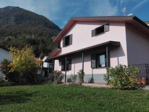 Villa a schiera in comune di Trasaghis, Udine