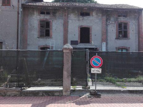 Vendesi antico immobile agricolo, Comun Nuovo, Bergamo