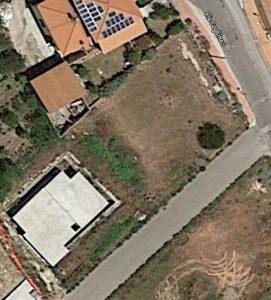 Area edificabile, Terreno, Sedini, Sassari