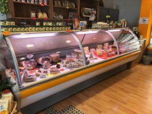 Attività commerciale, negozio alimentare, Udine