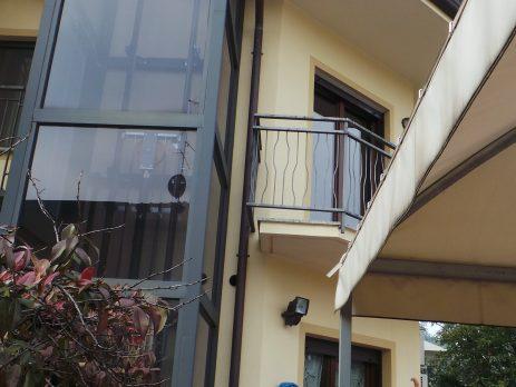 Casa indipendente, 2 livelli, Cerro Maggiore, Milano