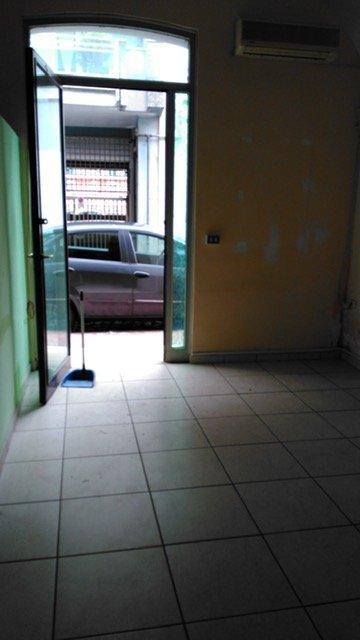 immobile commerciale Centralissimo a Sarno, Salerno
