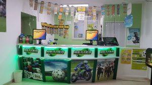 Centro Scommesse e Telefonia Multibrand, Girifalco, Catanzaro
