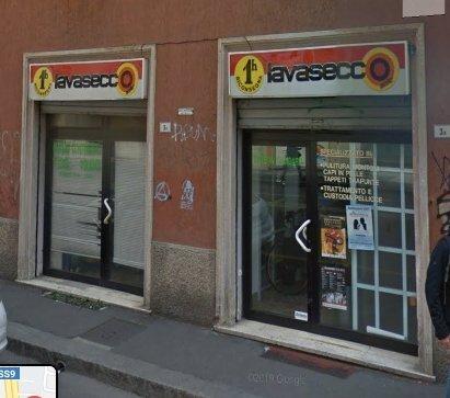 Lavanderia in vendita, centro di Bologna