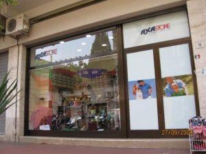 Locale commerciale in centro a Roseto degli Abruzzi, Teramo