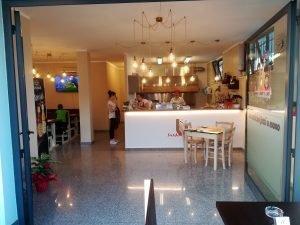 Piccolo ristorante, Montesilvano, Pescara