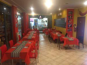 Pizzeria, 100 mq, Leini, Torino