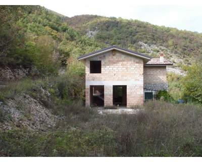 Terreni e rustici, Cusano Mutri, Benevento