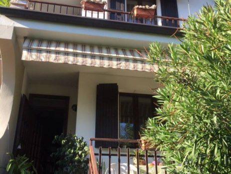 Villa a Schiera in via Giovanni Cimabue 19, Brescia