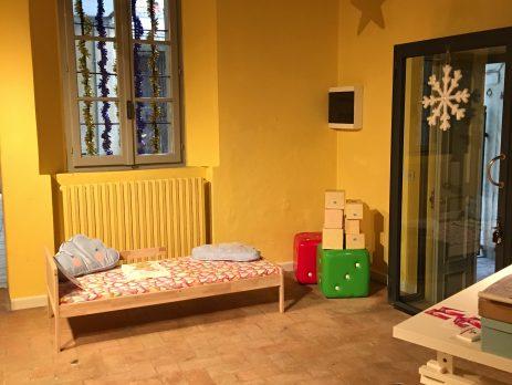 Vendesi attività commerciale, toelettatura per cani, Parma