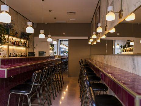 Vendesi bar tavola calda Milano centro