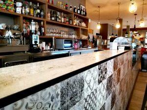 Vendesi bar, ristorante, pizzeria, pasticceria, Nettuno, Roma