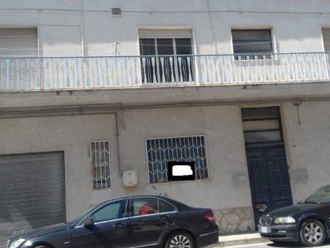 Vendesi casa indipendente su due piani mq 200, Ragusa