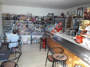 Vendita licenza bar tabacchi giornali, Pollenza, Macerata