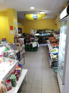 Vendita negozio alimentari e prodotti tipici, Carignano, Torino
