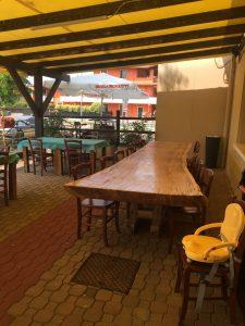 Vendo ristorante pizzeria a Bedizzole, Brescia