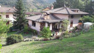 Villa di ampie dimensioni, Prignano sulla Secchia, Modena