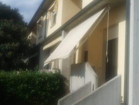 Villa di testa a Cremona