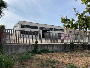 Affitto locale commerciale su ss18, Capaccio, Salerno
