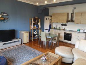 Appartamento centrale ristrutturato con 4 stanze matrimoniali, Padova