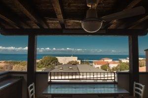 Attico vista mare a 500 mt dalla spiaggia, Castelsardo, Sassari