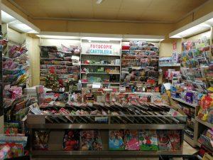 Attività commerciale edicola in vendita a Terni