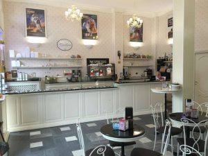 Bar, caffetteria, cremeria a 50 metri da 4 grandi scuole, Moncalieri, Torino