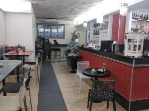 Bar ristorante, pub 140 metri, Modena