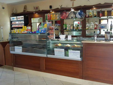 Cedesi attività di bar ristorante con patentino per tabacchi, Volla, Napoli