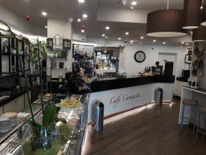 Cedesi bar caffetteria ristorante, Viareggio, Lucca