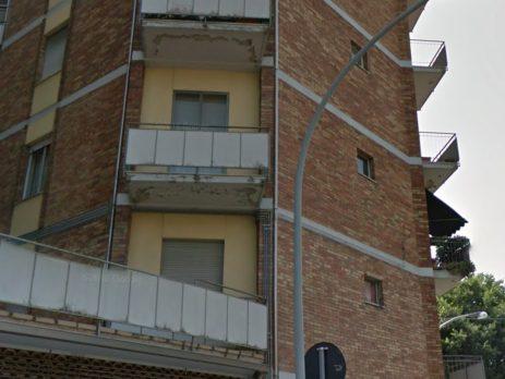 Grande Appartamento in centro Forlì