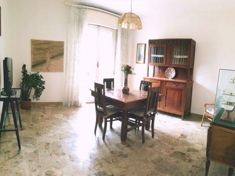 Appartamento di 120 mq, Modena