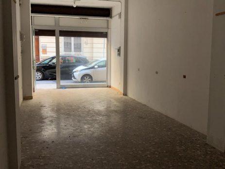 Immobile Commerciale di 110 mq, Bari