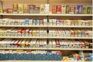 Tabaccheria, edicola, slot, Perugia