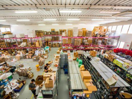 Vendesi Parafarmacia ,Magazzino, Store On-Line, Capannori, Lucca
